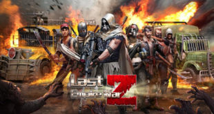 Last Empire War Z: обзор и советы по прохождению