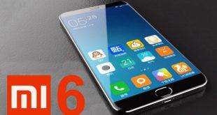Смартфон Xiaomi Mi6 с керамическим корпусом