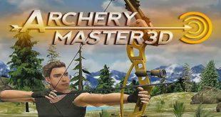 Стрельба из лука в Archery Master 3D
