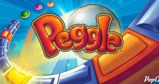 Peggle - пигли для Android (Андроид)